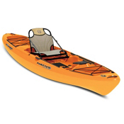 Native Watercraft Slayer 14 Kayak 2013, Mango, medium