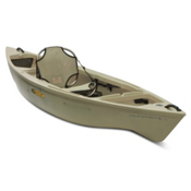 Native Watercraft Ultimate 14.5 Tandem Basic Kayak 2013, Olive, medium