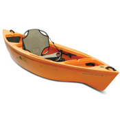 Native Watercraft Ultimate 14.5 Tandem Basic Kayak 2013, Mango, medium