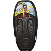 Hydroslide Cyclone Trainer Kneeboard 2013, , medium