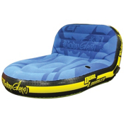 Body Glove Lounger Inflatable Raft 2013, , medium