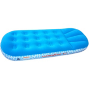 Hydroslide Pool Float Inflatable Raft, Blue, medium
