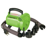 O'Brien 110V Inflator Pump 2013, , medium