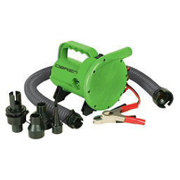 O'Brien High Pressure 12V Inflator Pump 2017, , 256