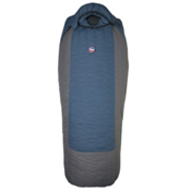Big Agnes Summit Park Long Down Sleeping Bag 2013, , medium