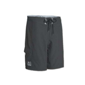 Immersion Research Guide Paddling Shorts, Dark Shadow Grey, medium