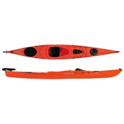 Venture Kayaks Islay Light Touring Kayak 2014, Eco