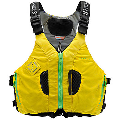 Astral Camino 200 Adult Kayak Life Jacket, Navy, viewer
