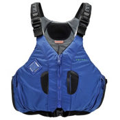 Astral Camino 200 Adult Kayak Life Jacket, Navy, medium