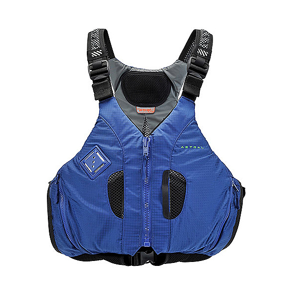 Astral Camino 200 Adult Kayak Life Jacket, Navy, 600