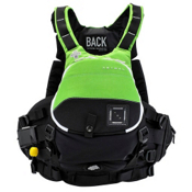 Astral GreenJacket Adult Kayak Life Jacket 2013, , medium