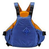 Astral YTV Adult Kayak Life Jacket 2013, Navy, medium