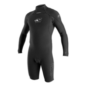 O'Neill Gooru Zen Zip Long Sleeve Shorty Wetsuit 2013, , medium