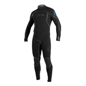 O'Neill Psycho 1 Zen Zip 3/2 Full Wetsuit 2013, , medium