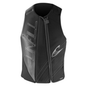 O'Neill Revenge Comp Adult Life Jacket 2013, Black-Black-Black, medium
