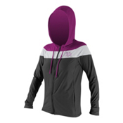 O'Neill 24/7 Tech Long Sleeve Hoodie Womens Rash Guard, , medium