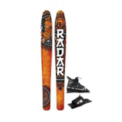 Radar Skis Satori Slalom Water Ski 2013, , medium