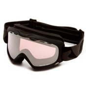 Giro Signal Polarized Goggles, Matte Black Tonal Icon Black-R, medium