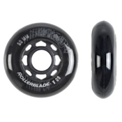 Rollerblade 80mm 80A Aggressive Skate Wheels - 8 Pack 2013, , medium