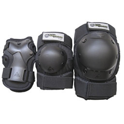 K2 X-Trainer Three Pad Pack 2018, , 256