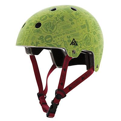 K2 Jr Varsity Boys Skate Helmet, , large