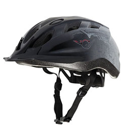 K2 V02 Max Mens Fitness Helmet, Black-Grey, 256