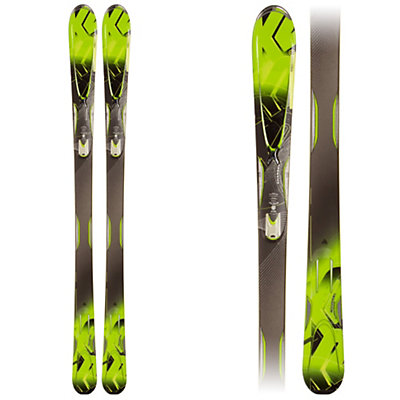 K2 A.M.P. Charger Skis, , viewer