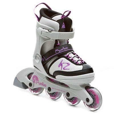 K2 Marlee Adjustable Girls Inline Skates, , large