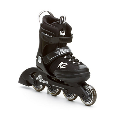 K2 Raider SL Adjustable Kids Inline Skates, , viewer