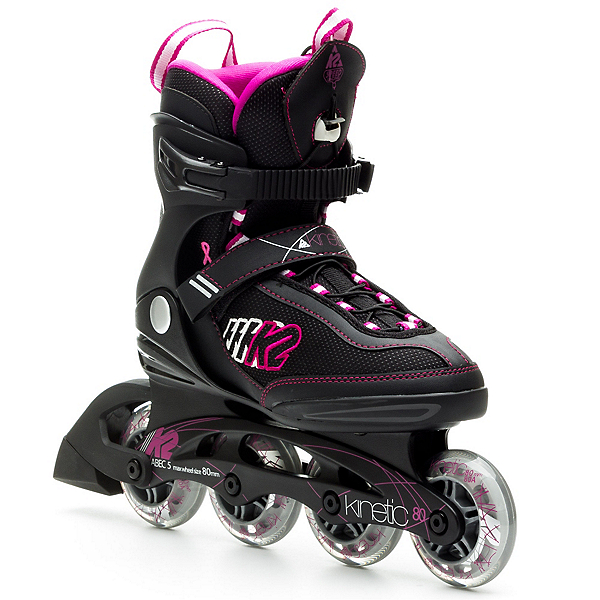 K2 Kinetic 80 Womens Inline Skates, , 600