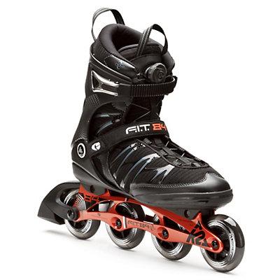 K2 F.I.T. 84 Boa Inline Skates, , large