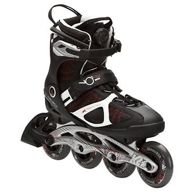 K2 V02 Max 90 Boa Inline Skates, , large