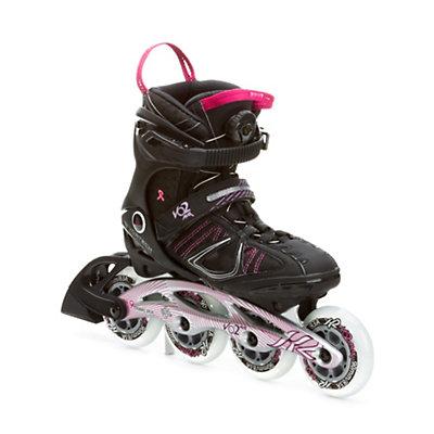 K2 V02 Max 90 Boa Womens Inline Skates, , viewer