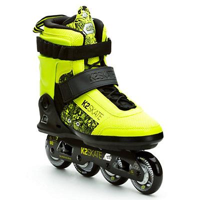 K2 Il Capo Urban Inline Skates, , large