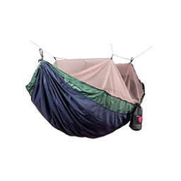 Grand Trunk Skeeter Beeter Pro Hammock 2017, Navy-Forest, 256