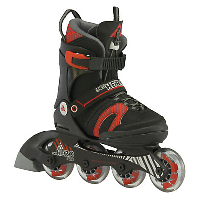 K2 SK8 Hero Pro Adjustable Kids Inline Skates, , viewer