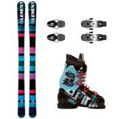 5th Element Darwin Ski Package, , medium