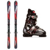 Atomic Smoke Ski Package 2013, , medium
