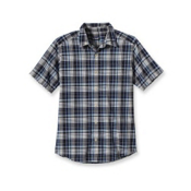 Patagonia Go To Shirt, Timber-Classic Navy, medium