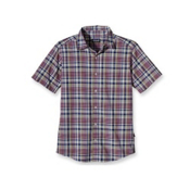 Patagonia Go To Shirt, Timber-Light Balsamic, medium