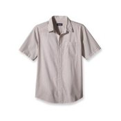 Patagonia Fezzman Shirt, Fiddleback-White, medium
