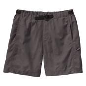 Patagonia GI III Shorts, Forge Grey, medium