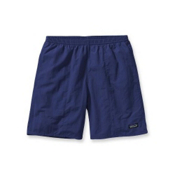 Patagonia Baggies Shorts, Channel Blue, medium