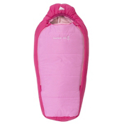 Kelty Woobie 30 Girls Sleeping Bag 2013, , medium