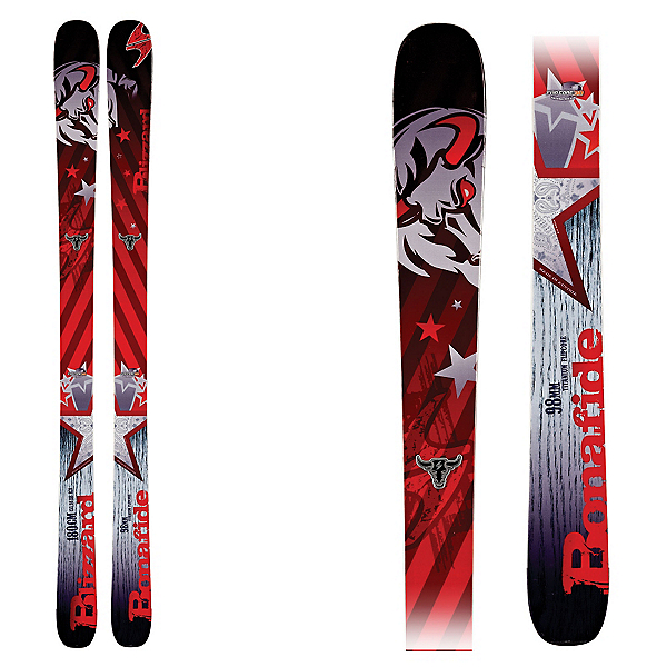 Blizzard Bonafide Skis, , 600