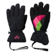 Roxy Beam Girls Gloves, , medium