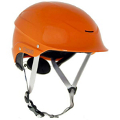 Shred Ready Standard Half Cut 2013, Orange, medium