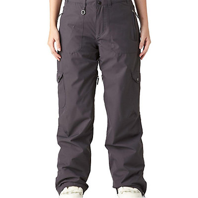 Roxy Golden Track Insulated Womens Snowboard Pants, , large