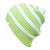 Quiksilver Octagon Hat, Lime, medium