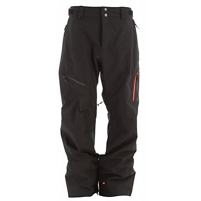 Quiksilver Travis Rice Gore-Tex Mens Snowboard Pants, , large